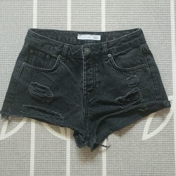 2423f5d26 Subdued Shorts | Vintage Crop | Poshmark